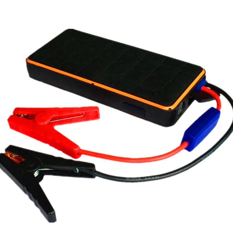 New Car Jump Starter 1000A Pack Portable Starter Power Bank 12V Charger for Car Battery Petrol Diesel Emergency Starting Device