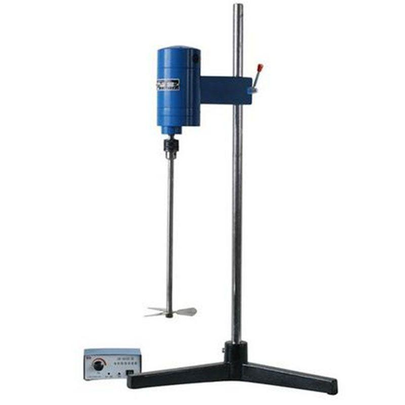 Labor Wissenschaftliche Instrument Overhead Rührer Elektrische BIN 100 0L-P 200L 100-2500 RPM 220 V 50/60 HZ