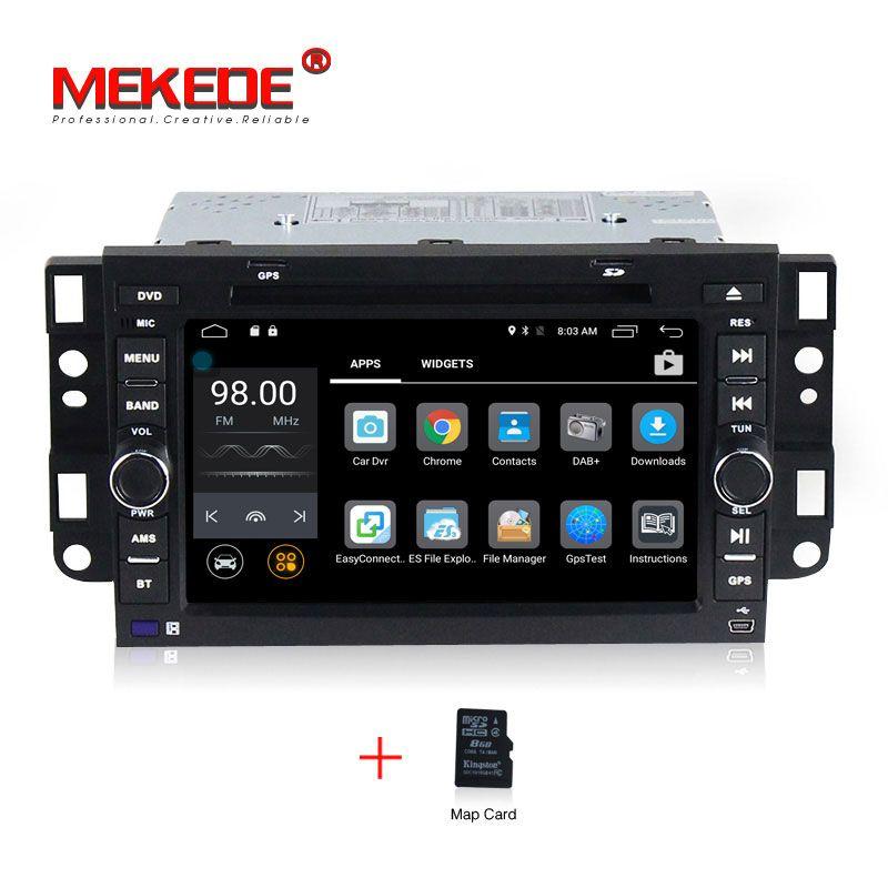Бесплатная доставка! 2017 Горячие Автомобильный GPS навигатор для Chevrolet Epica CAPATIVA Tosca Kalos Поддержка Bluetooth obd2-elm327