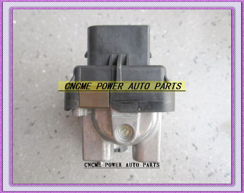 TURBO ELECTRONIC BOOST ACTUATOR electric Valve G-049 G49 G049 G-49 6NW009228 730314 6NW-009-228 For BMW E91 330D BJ07 3.0L