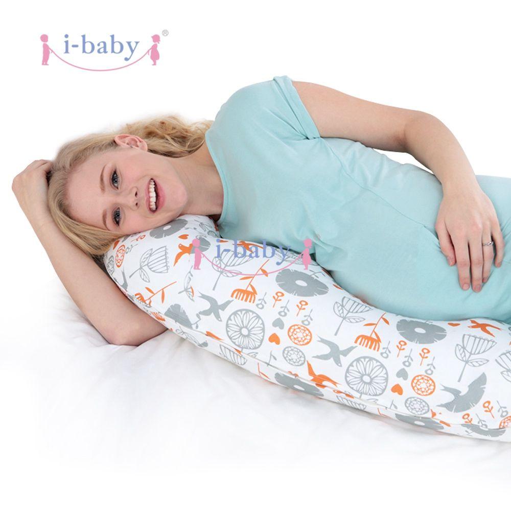 Я-ребенок полный Средства ухода за кожей Беременность Подушки Детские Поддержка Подушки Детские беременных сторона Sleeper Средства ухода за ...