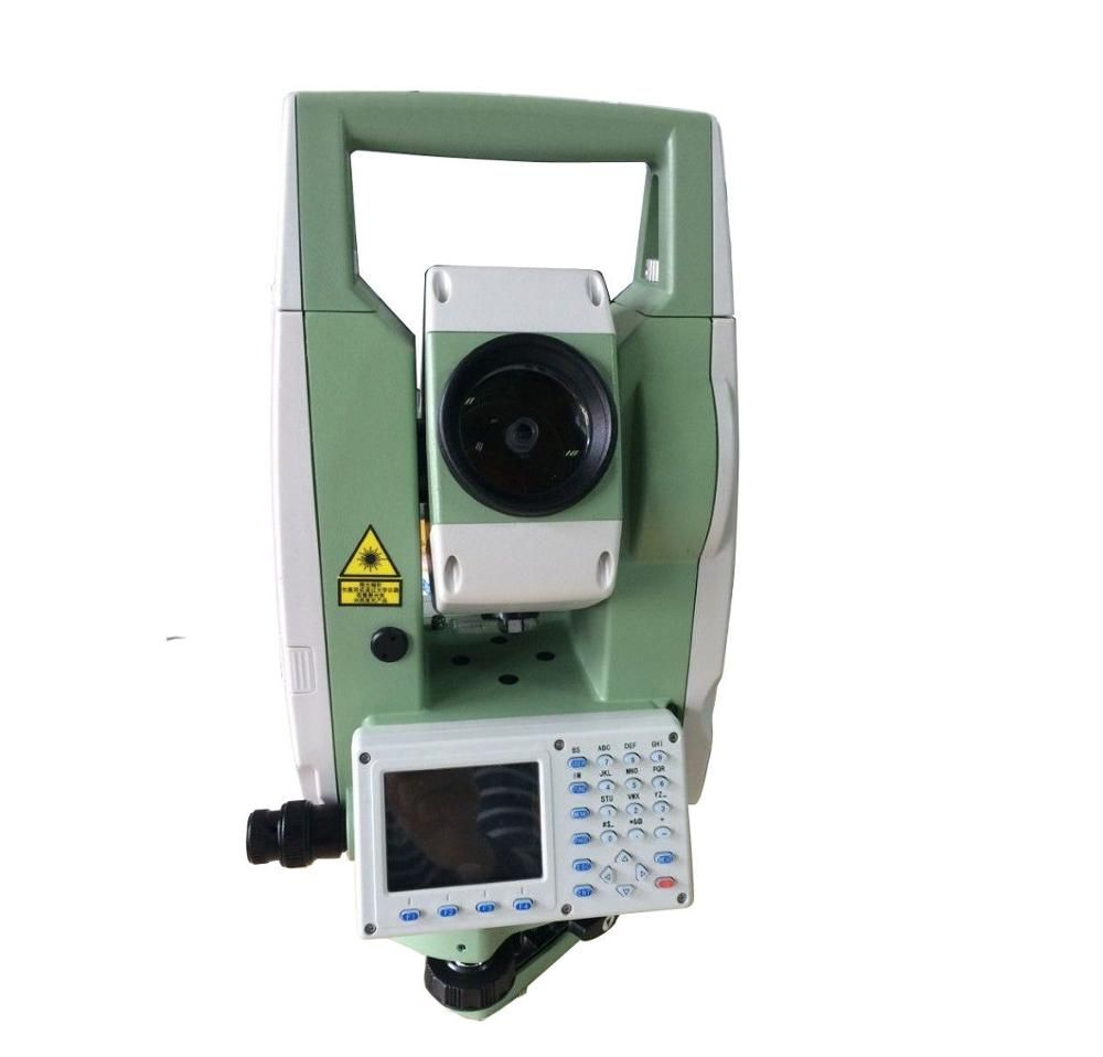 NEW STS-762R6LC Reflectorless total Station