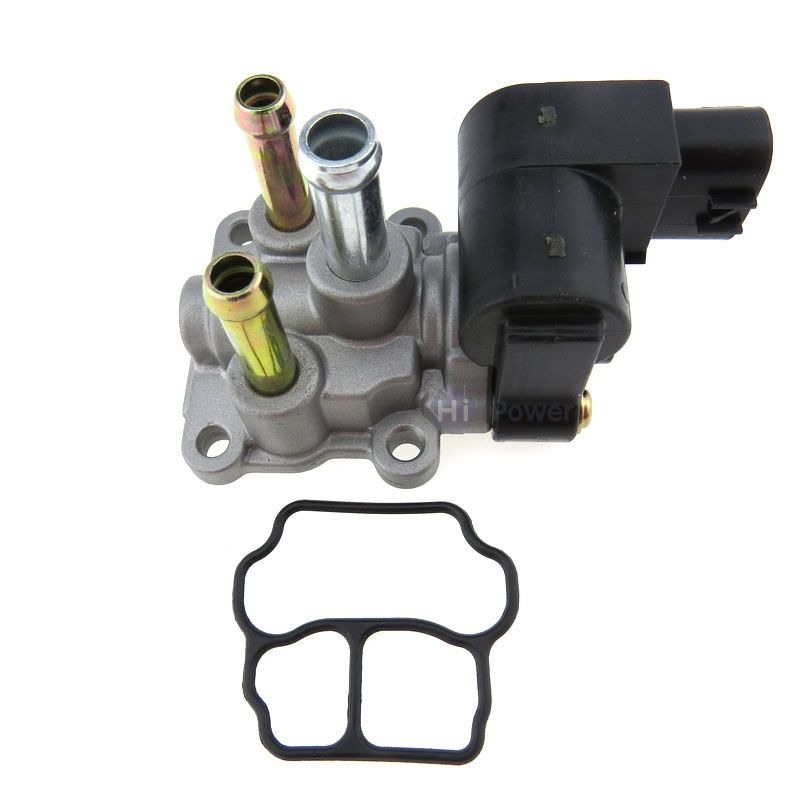 Idle speed motors 2227016090 22270-16090 136800-1060 Idle Air Control Valves Fits For Corolla +free Gaskets