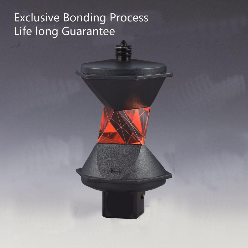 Neue 360 Grad Reflektierende Prism Für Total Stationen