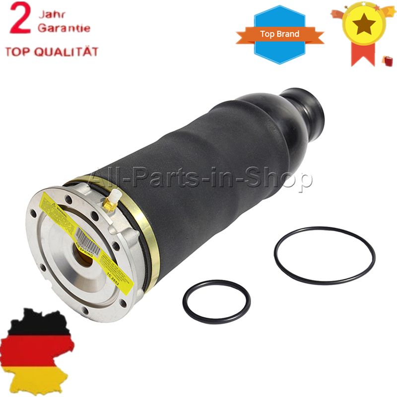 Europe Warehouse ! for AUDI Allroad A6 4B C5 Quattro Front Air Suspension Spring OE NO. 4Z7616051B 4Z7616051 D,4Z7616051D