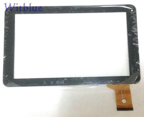 Neue Touchscreen 9