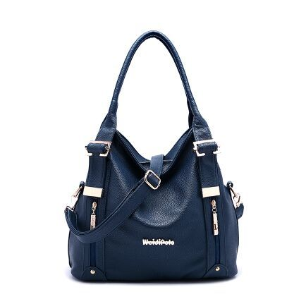 Women's fashion Genuine Leather 2018 Women's classic Cowhide Tassel Bag 4 colors vintage female shoulder bags new A11