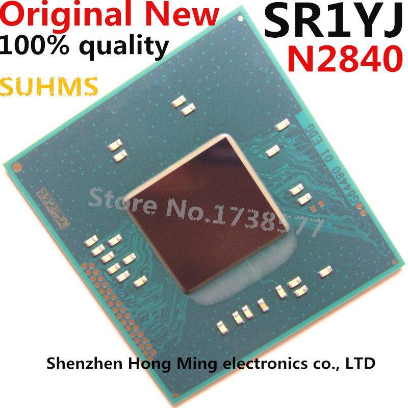 100% New N2840 SR1YJ BGA Chipset
