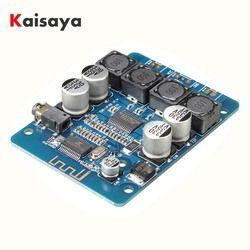 TPA3118 2x30 Вт 8-26 В DC аудио стерео Bluetooth цифровой усилитель мощности доска для игрушки модель amplificador усилители D3-001