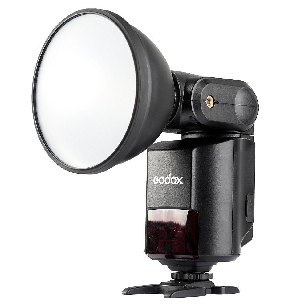 Godox AD360II-C TTL On/Off-Camera Flash Speedlite 2.4G sans fil X système pour Canon 350D 400D 450D 500D 1000D 550D 600D 1100D
