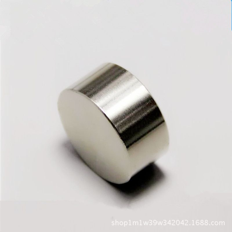 Neodymium magnet 40x20mm N52 Super strong round magnet Rare Earth NdFeb strongest permanent powerful magnetic