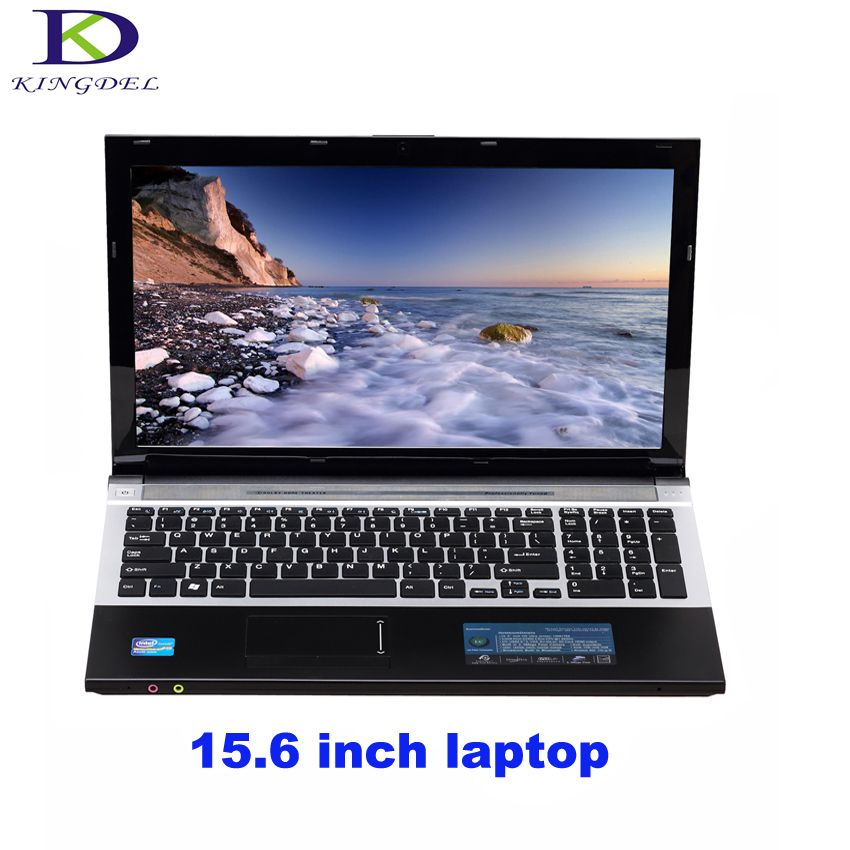 Newest 15.6 Inch laptop Computer Dual Core Core i7 3537U Intel HD Graphics 4000 4M Cache Netbook with 8GB RAM 1TB HDD Bluetooth