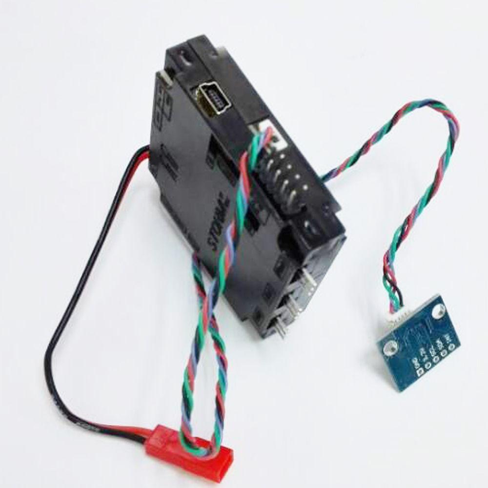 Register shipping 1set Storm32 BGC 32Bit 3-Axis Brushless Gimbal Controller V1.32 DRV8313 Motor Driver Drop shipping wholesale
