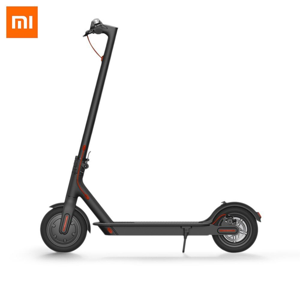 Original Xiaomi M365 Electric Scooter Smart Folding Electric longboard Hoverboard Skateboard 2 Wheels Ultralight 30KM Mileage