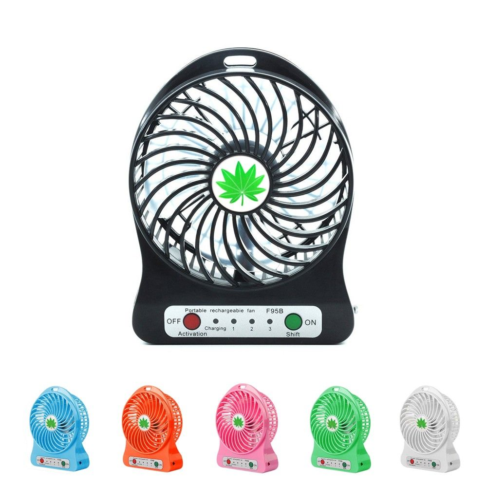 Portable flexible electrical Mini USB Fan gadget ventilador portatil ventilateur fans laptop Outdoor Camping Office cooling