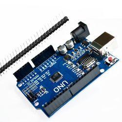 2018 high quality One set UNO R3 (CH340G) MEGA328P for Arduino UNO R3