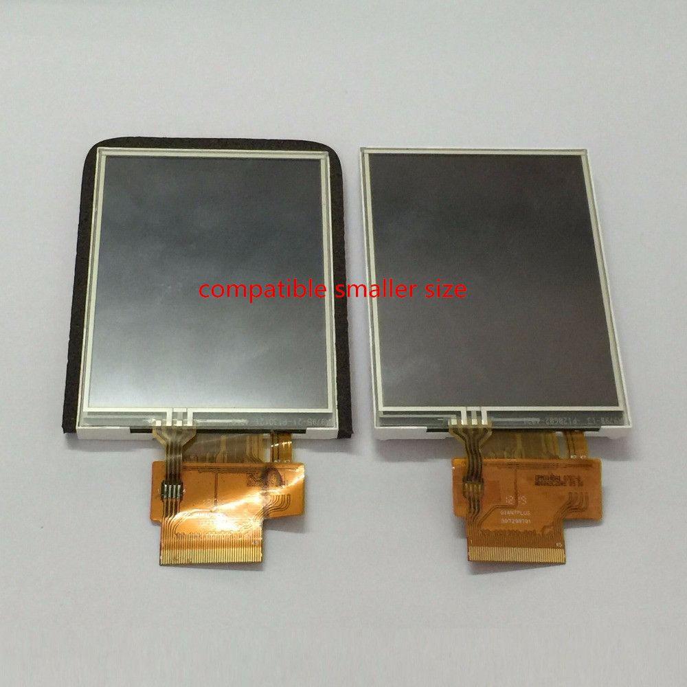 Pour Intermec CK3X CK3R écran LCD + écran tactile numériseur assemblée nouvelles pièces de rechange