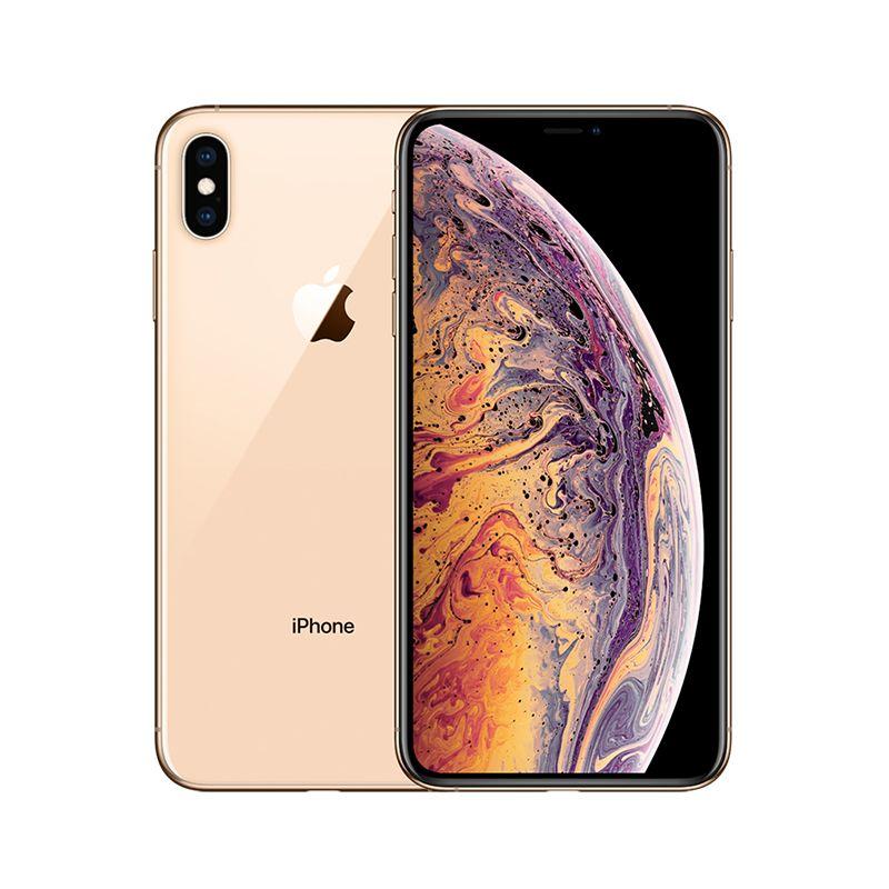 Apple iPhone XS | 5,8 Retina OLED Display 4G LTE Smartphone 4 gb RAM 64 gb/ 256 gb ROM A12 Bionic Chip IOS12 Smartphone