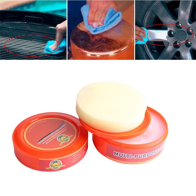 Car-styling rundong 2pcs New Arrival Mintiml Cleaner Shadazzle Natural All Purpose Cleaner and Polis td0726 dropship