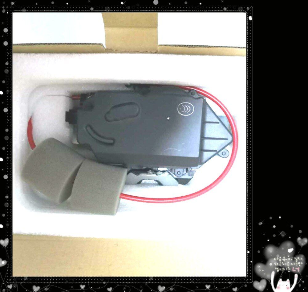 Rear Rear Tailgate Hatch Lock Actuator for Mercedes ML350 ML500 E320 E350 1647400635 A1647400635