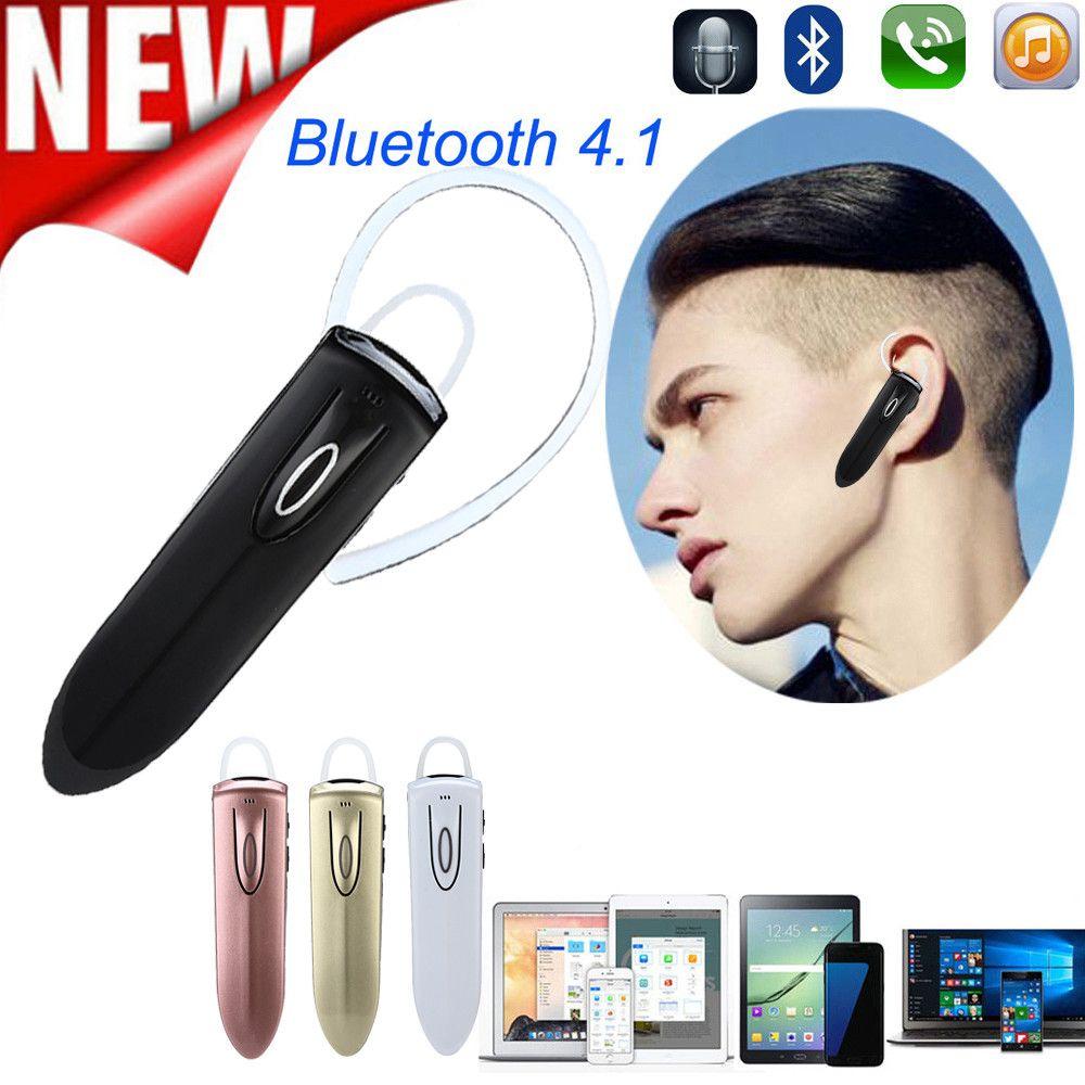 Mode Wireless BT In Ohr Kopfhörer Für Junge Mann Mädchen Spezielle Geschenk Headset Hand freies Kopfhörer Sport Laufen MIC PC telefon BAY06