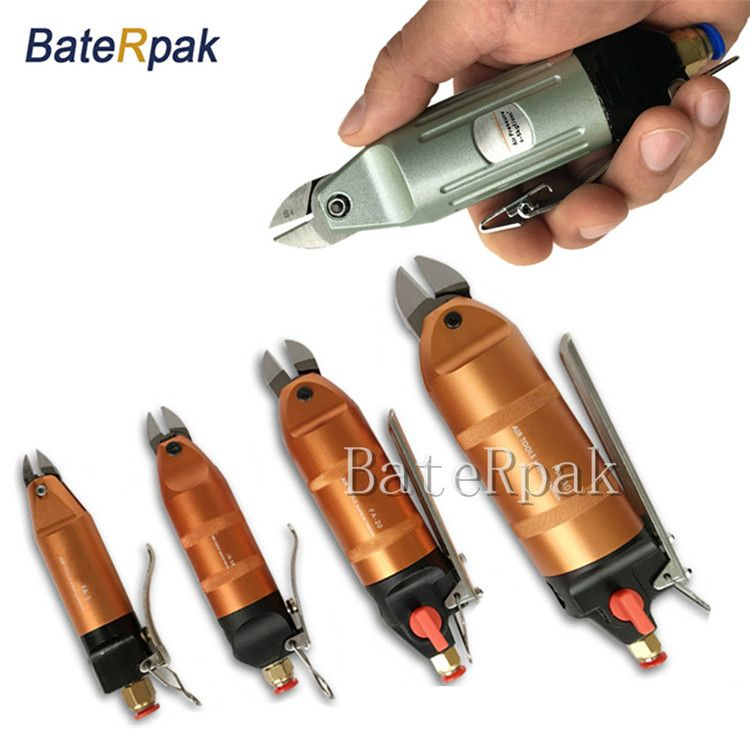 BateRpak FM-10/FA-5/10/20/30 Pneumatique cisailles/ciseaux Pneumatiques, De Serrage pinces, fil machine de découpe, cuivre/fil de fer cutter