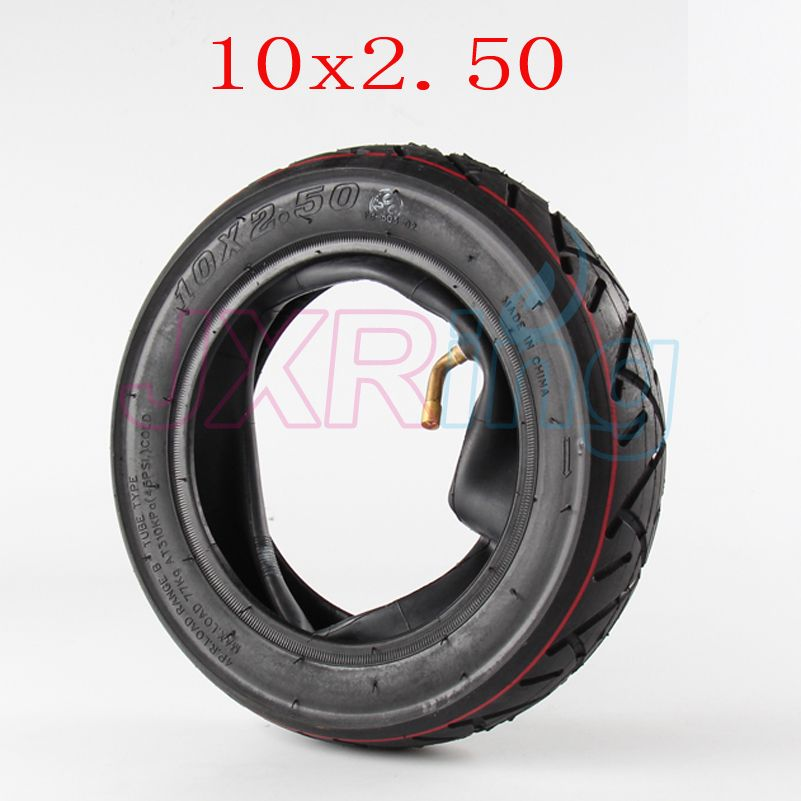 High quality SPEEDWAY 10*2.5 inch electric scooter Inner tube outer tube Explosion-proof tires Advanced tire Useful