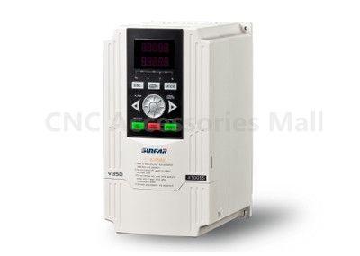 Original SUNFAR Closed loop VFD Inverter V350-2S0011 AC220V 1.1kw V350 Frequency Inverter 1000HZ Inverter