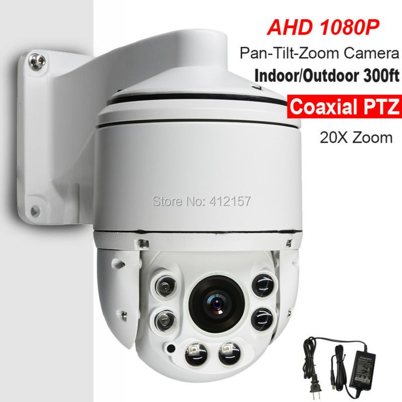 CCTV IP66 Outdoor Security 4