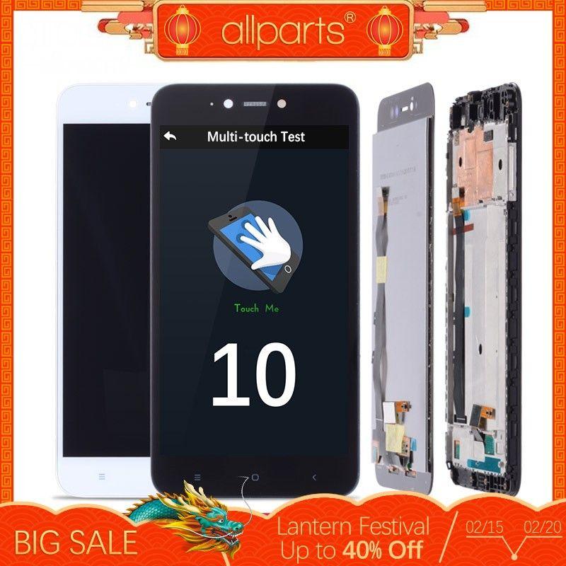 Original Display For XIAOMI Redmi Note 5A LCD Touch Screen With Frame for Xiaomi Redmi Note 5A Prime Display Y1 / Y1 Lite #3