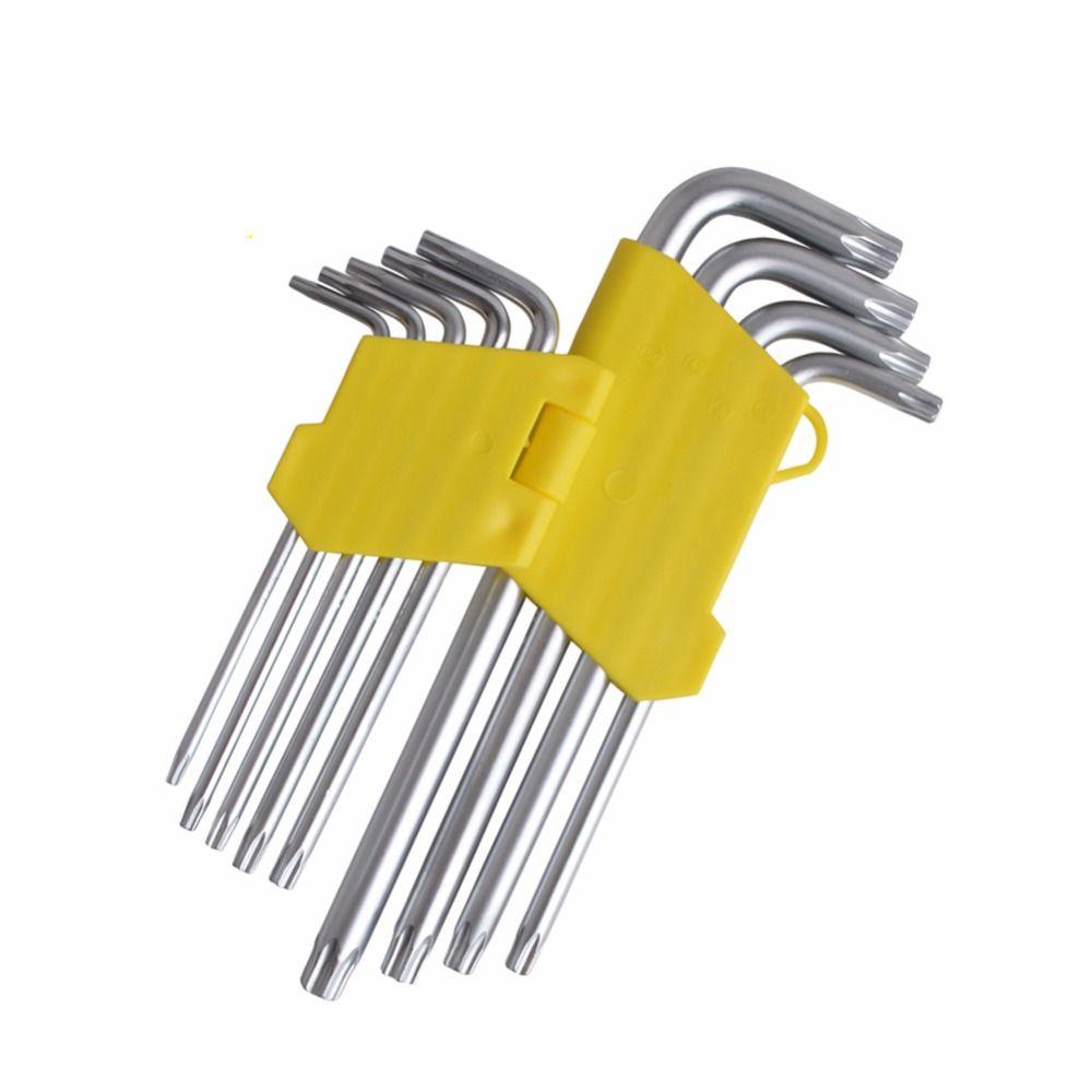 Inbusschlüssel Set, CR-V qualität, Torx Innensechskantschlüssel, Inbusschlüssel, Ball Punkt Sechskantschlüssel für ihre wahl