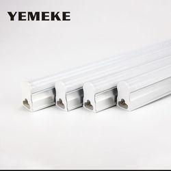 LED Schlauch T5 Licht 220 v 240 v 29 cm 6 watt 57 cm 10 watt LED Leuchtstoffröhre T5 integrierte Rohr Wand Lampen Warm/Kalt Weiß T5 Lampe Licht