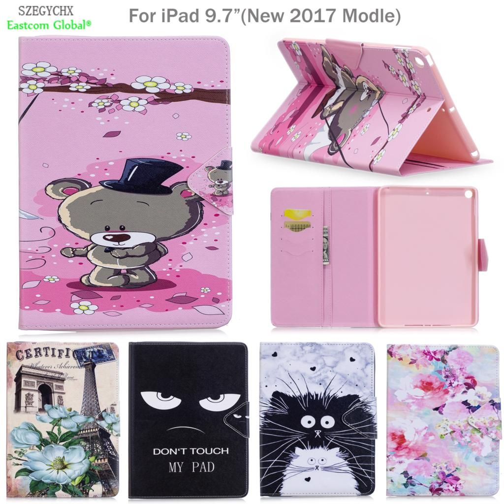 Cover For New iPad 9.7