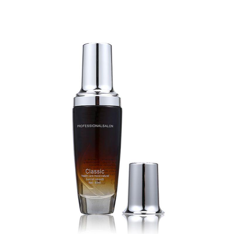 Delicate Fragrance Reinforce Shine Perfume Hair Oil Argan Oil 80ml Hair Mask Pure Hair Scalp Treatments