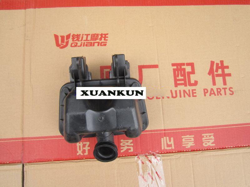 XUANKUN QJ110-6E -6H Air Filter Assembly QJ110-18C Filter Assembly