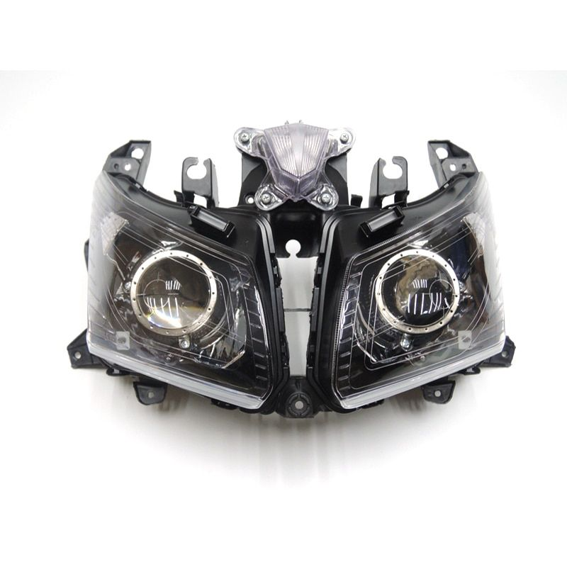 For Yamaha TMAX-530 Motorcycle Headlight Front Head Light Headlamp For TMAX530 TMAX 530 2012 2013 2014