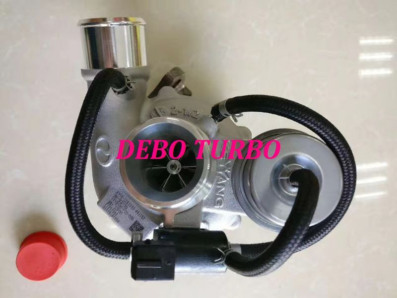 NEW GENUINE KEYYANG KY18 51118-01050 1118100-F00-00B Turbo Turbocharger for Dongfeng Fengguang 580 S560 SFG15T 1.5T 110KW