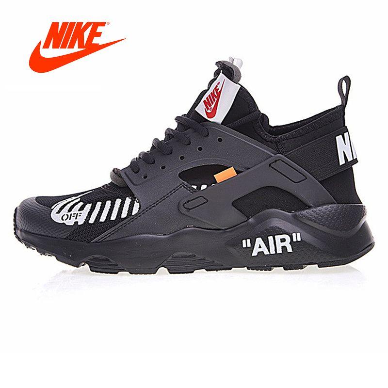 Original New Arrival Authentic Nike Off-wit MT Voor Air Mens Running Shoes Sneakers Outdoor Walking jogging Sneakers