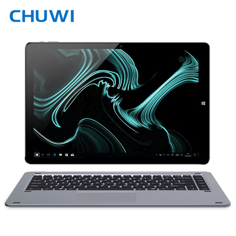 Original CHUWI Hi13 Tablet PC 13.5 Inch Intel <font><b>Apollo</b></font> lake N3450 Quad Core 4GB RAM 64GB ROM 3K IPS Screen 5.0MP Camera 10000mAh