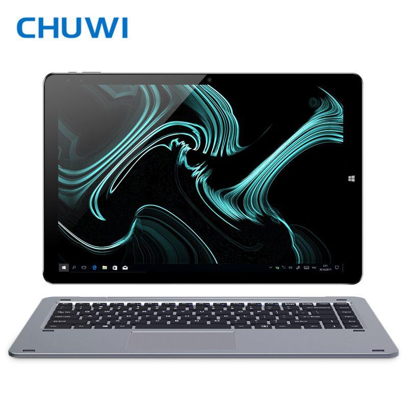 Original CHUWI Hi13 Tablet PC 13,5 Zoll Intel Apollo see N3450 Quad Core 4 GB RAM 64 GB ROM 3 Karat Ips-bildschirm 5.0MP Kamera 10000 mAh