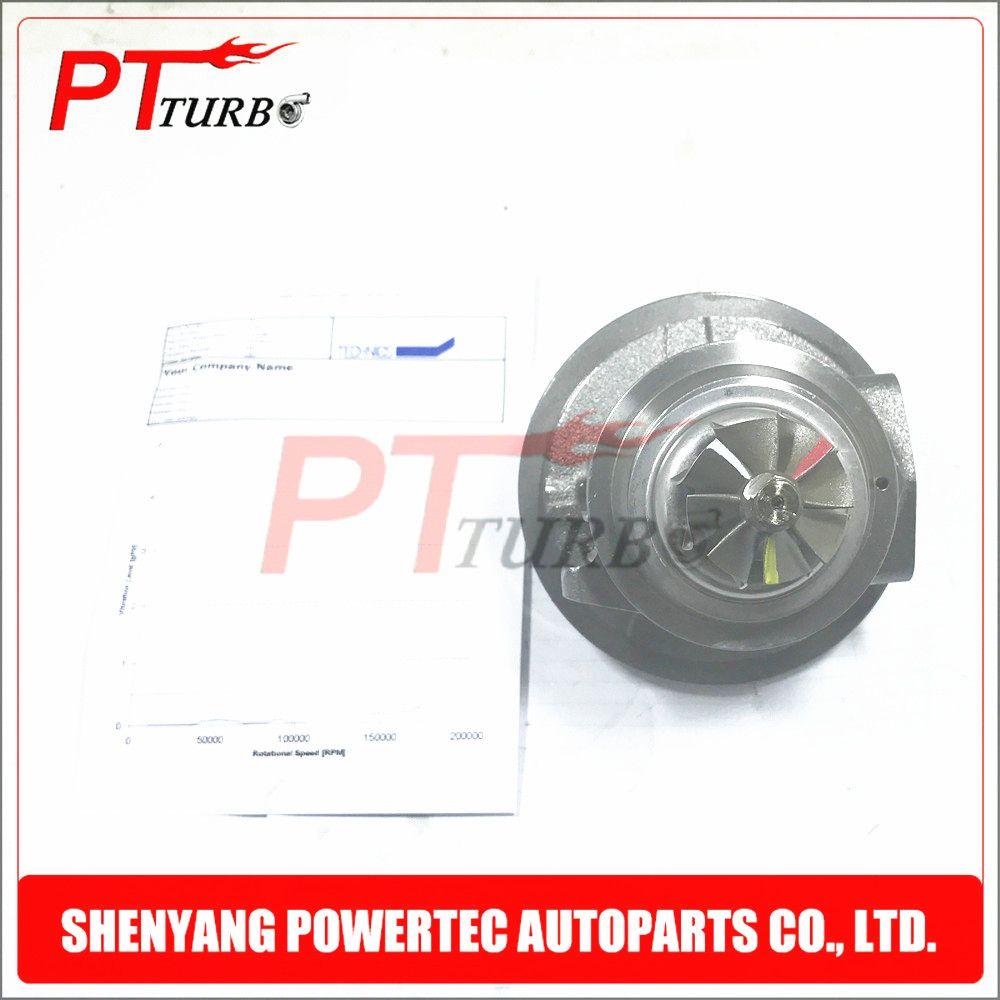 Turbo charger RHF3H CHRA cartridge core assy turbine for MAZDA Bongo Passenger Titan 16.0 L 4WD RFCDT RFT VJ34 0903 23581H