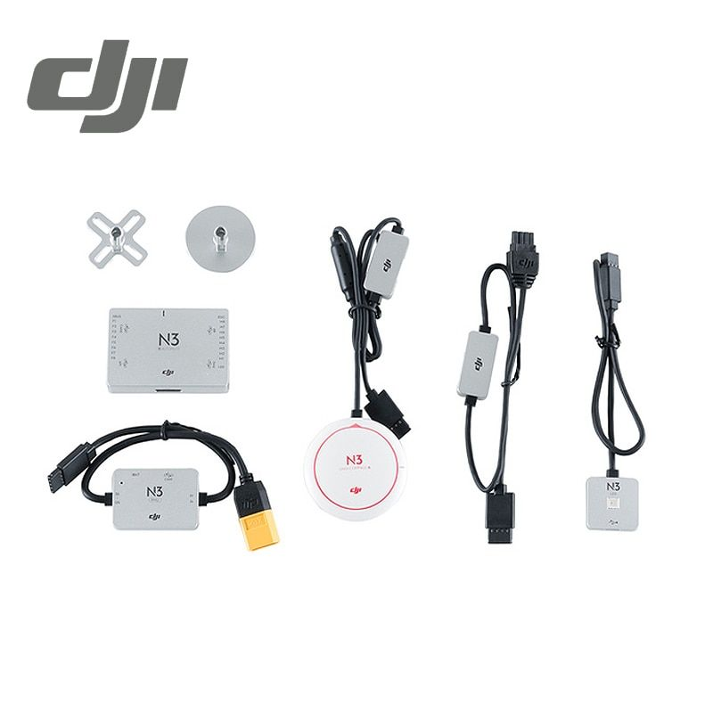 DJI N3 Naza Series Flight Controller Dual IMU Redundancy Sport Mode Drone Quadcopter SDK Fly Control Original