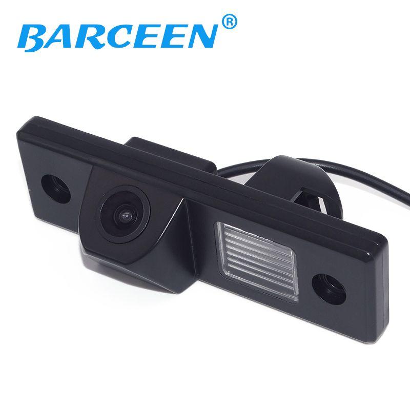Livraison gratuite caméra de recul de voiture CCD pour CHEVROLET Lova/Aveo/Lacetti/Captiva/Cruze/Epica/Matis/HHR promotion d'usine