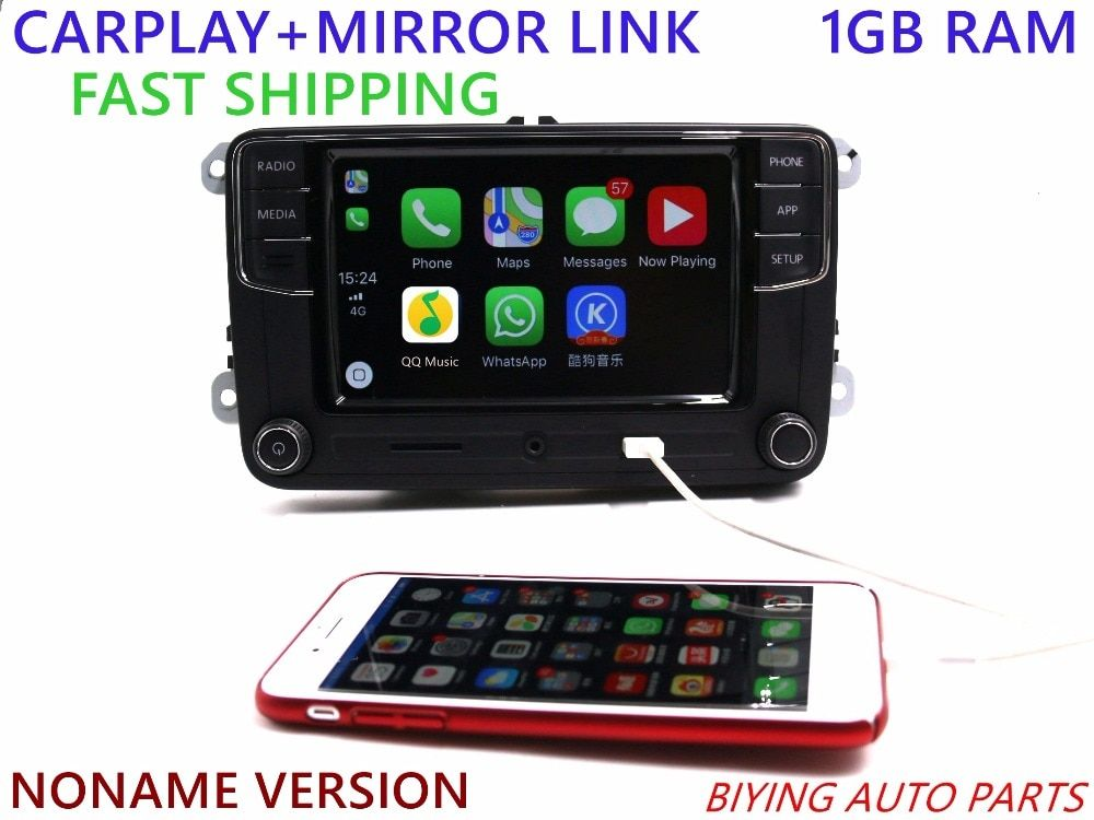 Noname Tianbao Carplay APP RCD330 330G Plus 6.5