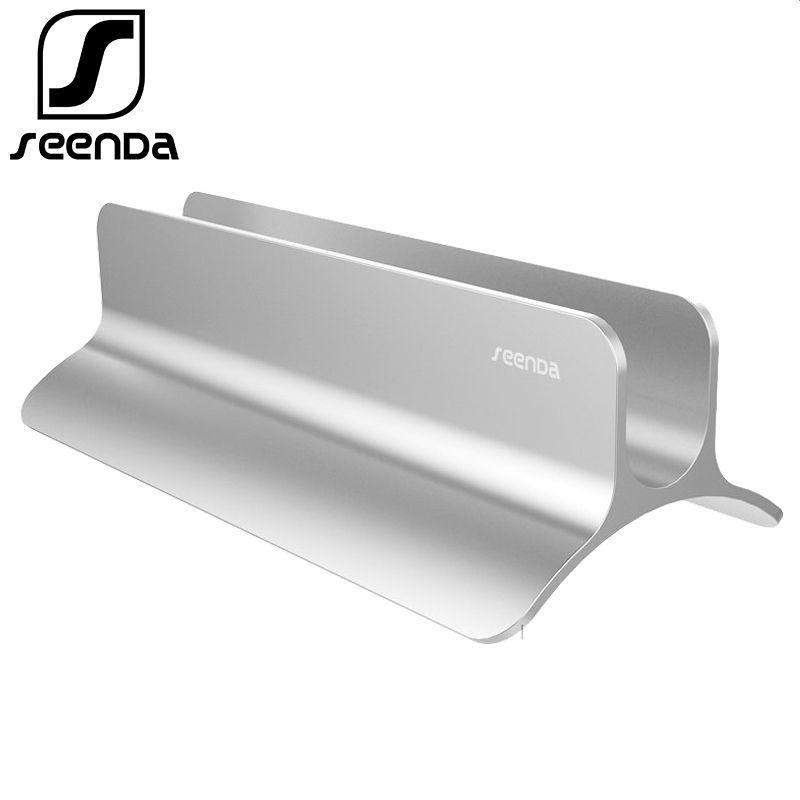 SeenDa Vertikale Laptop Stehen für Apple MacBook Pro Air 11-15