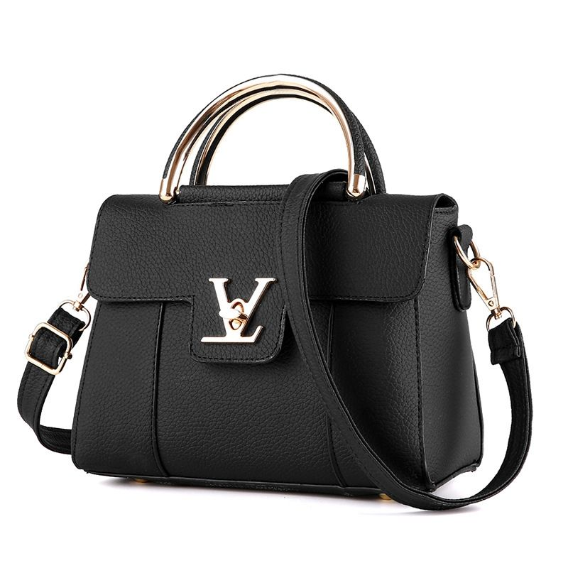 High capacity new trend ladies shoulder bag Messenger bag messenger bag high quality single shoulder ladies fashion street bag