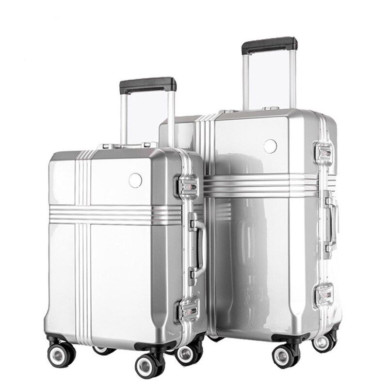 20''24''26''30''32 inches Rolling Luggage Suitcase Boarding Case travel luggage Case Spinner Cases Trolley Suitcase Wheeled Case