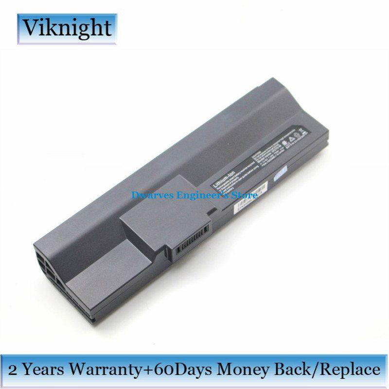 7200 mAh IX270-M ITRONIX GD8000 Batterie Für GOBOOK XR-1 XR-1-IX270 Hummer GoBook XR-1-IX270 23 + 050390 + 00 Laptop Akku