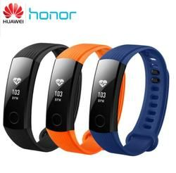 D'origine Huawei Honor Bande 3 Smart Bracelet Bracelet Baignade 5ATM 0.91