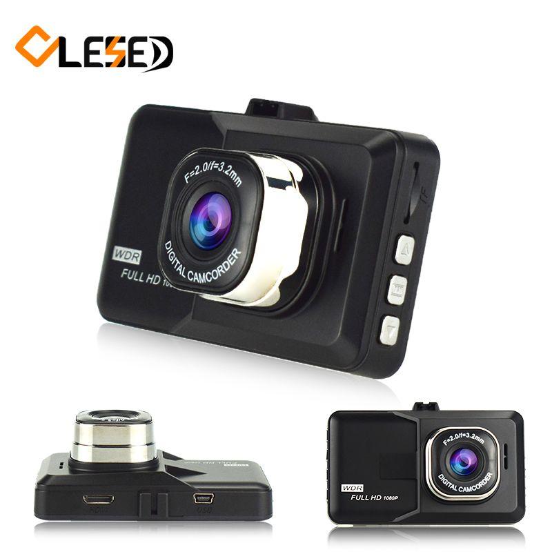 Mini Car Dvr Dash Camera Vehicle Auto Dashcam Recorder Registrator Dash Cam Night Vision In Car Video Camera Full Hd